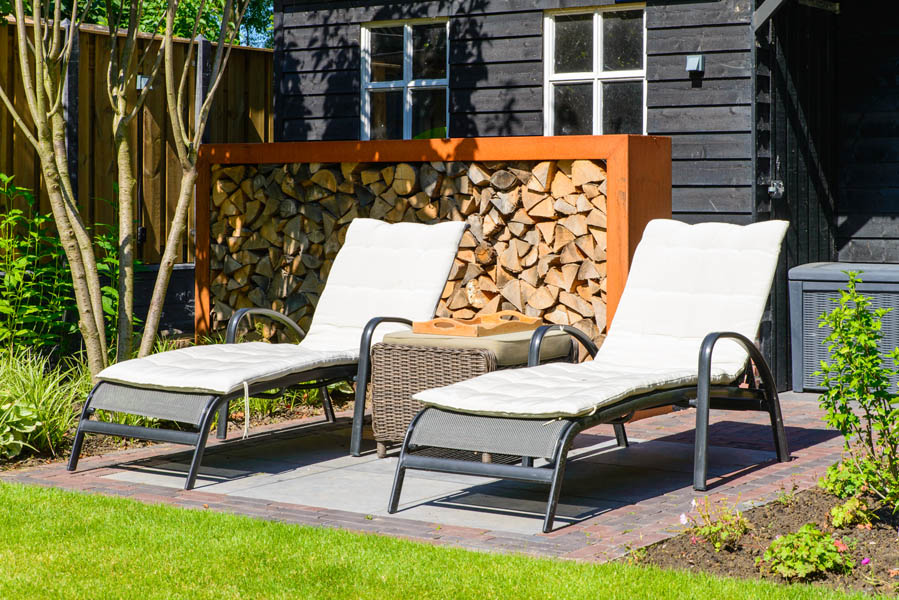 Klassieke Relaxtuin In Nieuw Vossemeer (7)