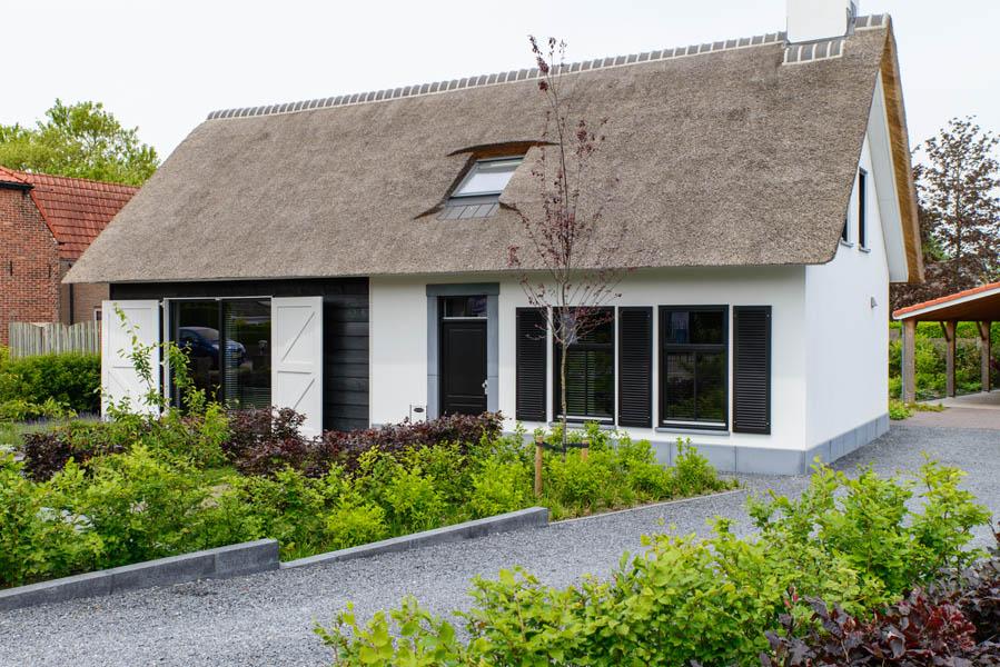 Landelijke Dijktuin Op De Welberg (1)