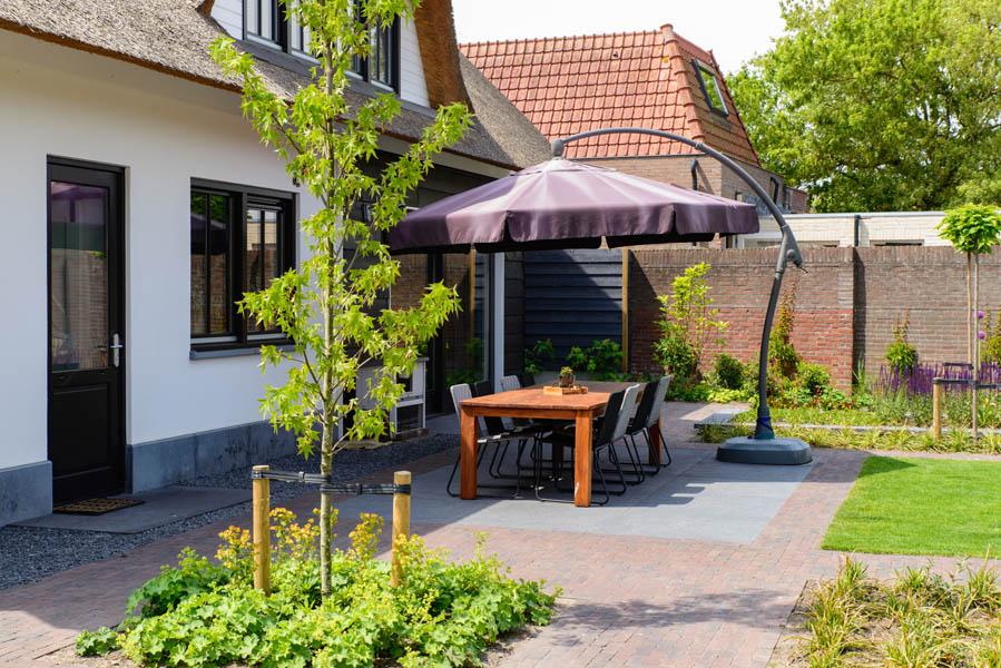 Landelijke Dijktuin Op De Welberg (3)