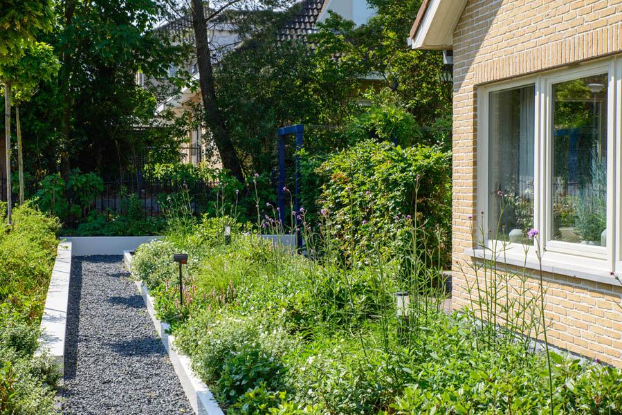 Moderne Pergolatuin In Bergen Op Zoom (7)