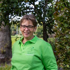 Helen Van Ginkel Tuinspecialisten