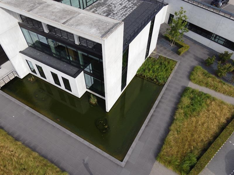 Bedrijfstuin Hitachi Dutch Quality Gardens (2)