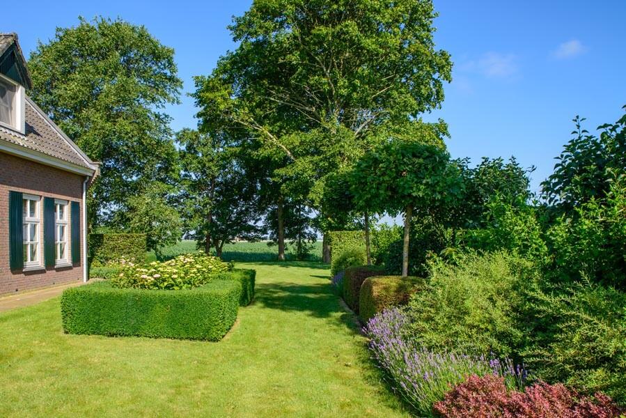 Landelijke Tuin Dinteloord Dutch Quality Gardens (2)