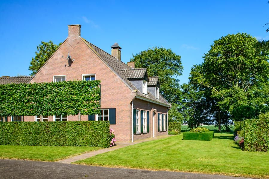 Landelijke Tuin Dinteloord Dutch Quality Gardens (3)