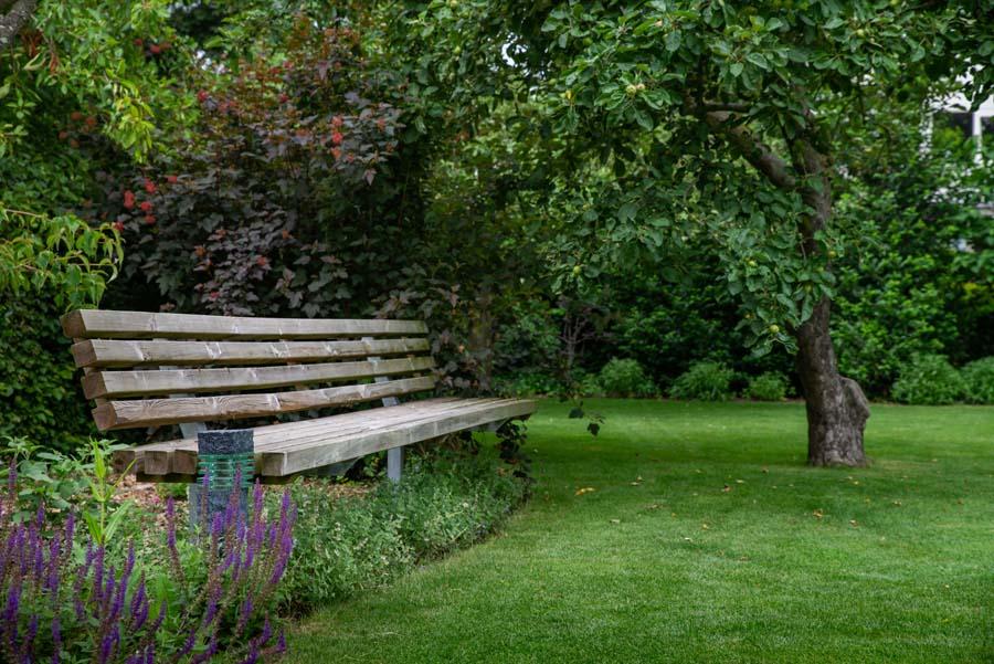 bosrijke tuin met vijver (25)