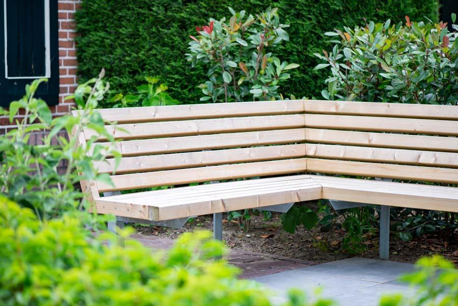 groen paarse tuin met cortenstaal waterelement (11)