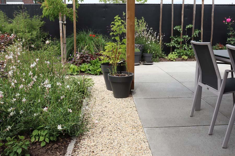 natuurlijke rustige tuin (10)