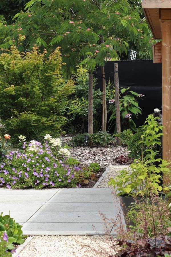 natuurlijke rustige tuin (19)
