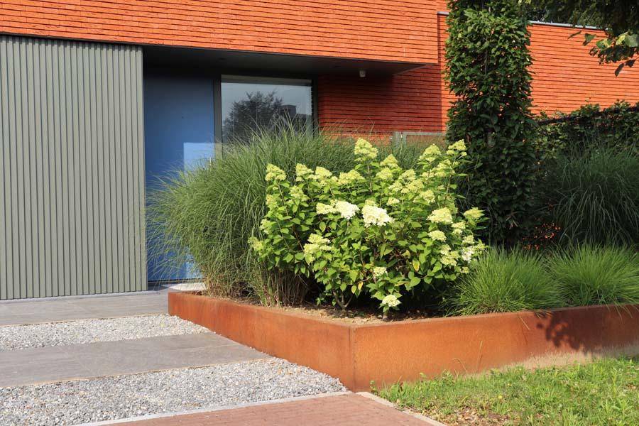 onderhoudsvriendelijke strakke achtertuin (1)