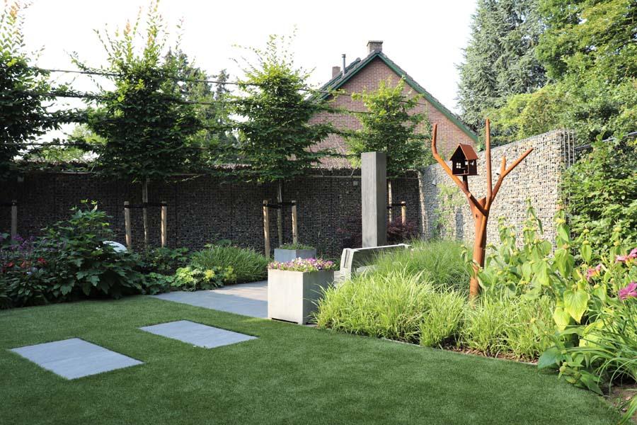 onderhoudsvriendelijke strakke achtertuin (8)