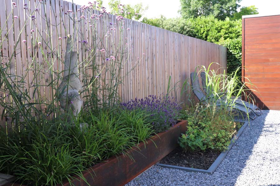 renovatie moderne strakke tuin (3)