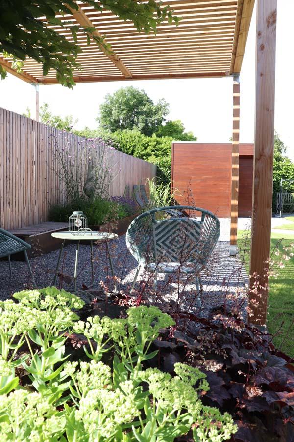 renovatie moderne strakke tuin (6)