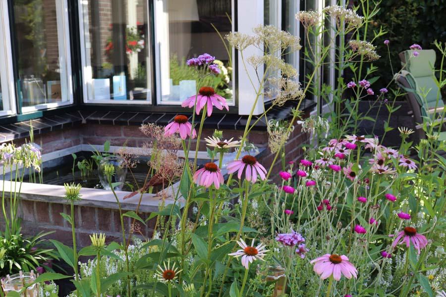 tuin met hoogteverschillen (16)