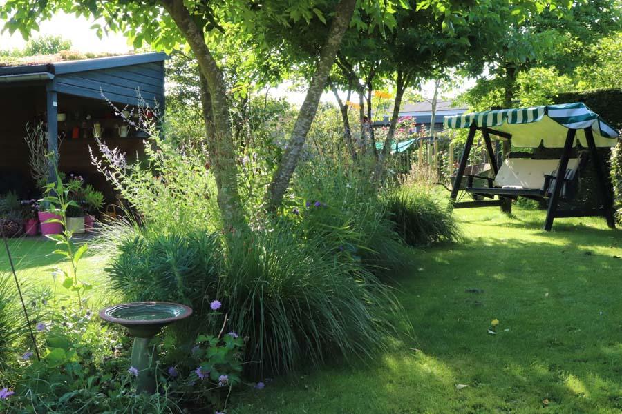 tuin met hoogteverschillen (4)