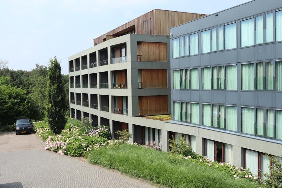 daktuin hotel dutch quality gardens 3