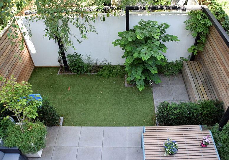 Dutch Quality Gardens Mocking Hoveniers Stadstuin Foto 6 Min