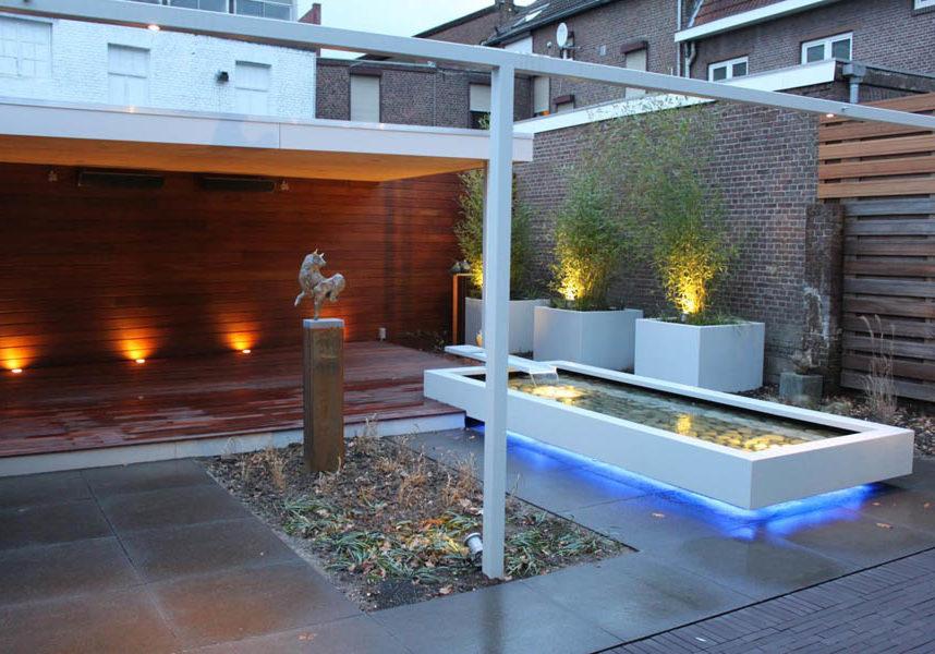 Lounge tuin Kerkrade (1)