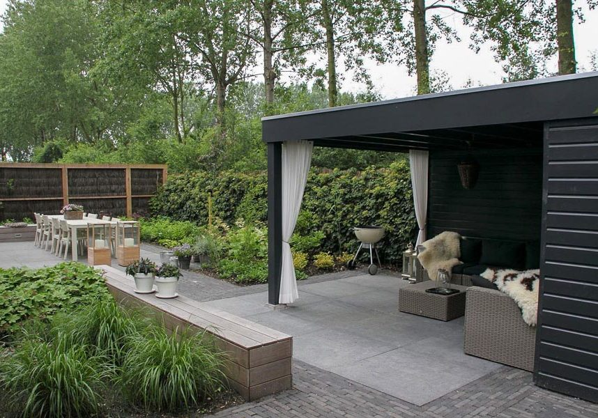 Sfeervol Loungen Dutch Quality Gardens 3