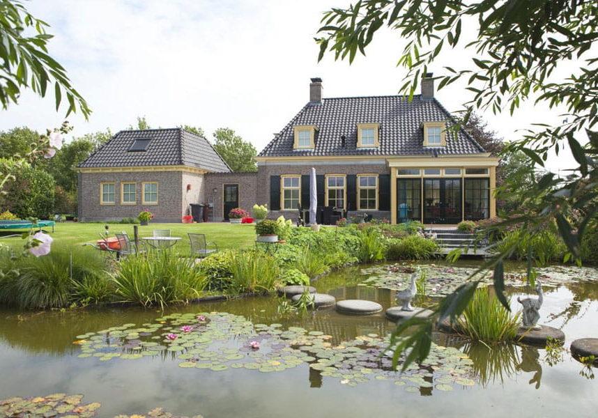 Vijvertuin Dutch Quality Gardens 2